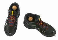 ZERT Jameson Youngblood Deathridge - Shoes w/ Ball Joints