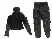 ZERT Jameson Youngblood Deathridge - Uniform w/ Built in Kneepads and Belt
