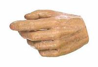 Mortal Kombat: Kung Lao - Left Gripping Hand