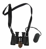 TCT: Afrika Fallschirmjager - Binoculars