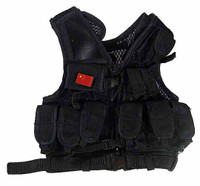 Chinese People's Armed Police Force - Vest