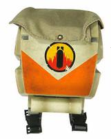 Star Wars: Bomb Squad Clone Trooper - Back Pack