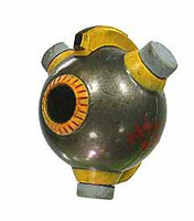 Star Wars: Bomb Squad Clone Trooper - Bomb