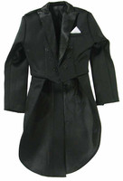 Dennis Rodman - Tux Coat w/ Tails
