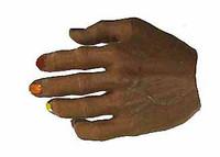 Dennis Rodman - Hand 3