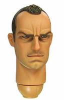 Gangster Kingdom: Spade 5 - Head w/ Neck Joint (Jude Law)