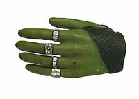 Guardians of the Galaxy: Gamora - Left Relaxed Hand
