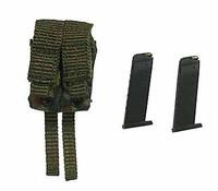 Kommando Spezialkrafte - Pistol Ammo Pouch w/ Ammo