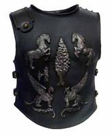 Arena Fighter - Body Armor