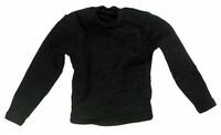 Prisoner Zombie - Black Long Sleeve Nylon Shirt