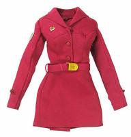 China Female Honor Guard - Pink Uniform