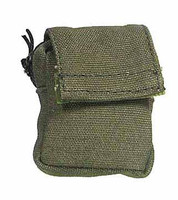 Flight Deck Crew - Olive Drab Pouch