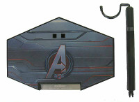 Avengers 2: AOU: Black Widow - Display Stand