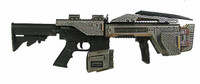 Avengers 2: AOU: Black Widow - Rifle