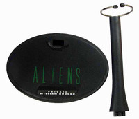 56a748096e94 Aliens  Private Hudson - Display Stand (As Is (Glue) - See Note