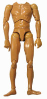Aliens: Sergeant. Apone - Nude Body w/ Hands & Feet