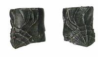 Ringwraith (Asmus) - Upper Arm Armor