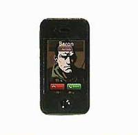 Gangster Kingdom: Spade VII - Cell Phone