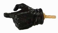 Gangster Kingdom: Spade VII - Left Trigger Hand w/ Joint