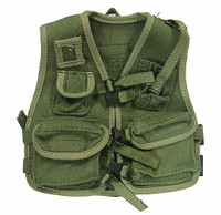 Tak: Police Tactical Unit - Vest