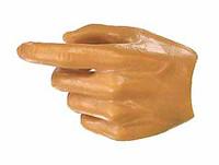 Marcus Nonius Macrinus - Left Trigger Hand