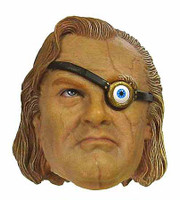 Harry Potter: Mad Eye Moody - Head