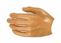 Lucius Aelius Seianus - Left Relaxed Hand
