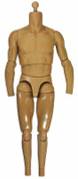 HT Star Wars: A New Hope: Han Solo - Nude Body (Limit 1)