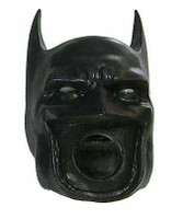 DC Comics: Batman Gotham Knight - Head w/ Medium Ears (No Face - See Note)