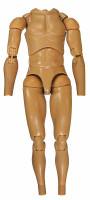 HT Star Wars: A New Hope: Ben Kenobi - Nude Body (Very Slim)