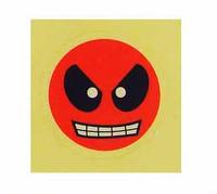Marvel Comics: Deadpool - Emoji Sticker (Teeth)