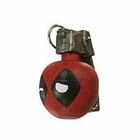 Marvel Comics: Deadpool - Grenade