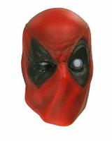 Marvel Comics: Deadpool - Funny / Winking Head (See Note)