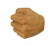 Boy Black - Left Fist