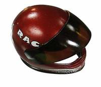 Racing Girls - Red Helmet