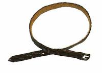 Bushman - Brown Belt
