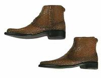 Bushman - Boots (For Feet)