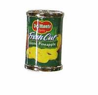 Bushman - Pineapple Can (Metal)