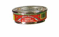 Bushman - Sardine Can (Metal)