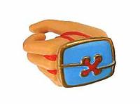 Tomoe - Left Gripping Hand
