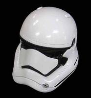 Star Wars: TFA: First Order Stormtrooper Heavy Gunner - Helmet