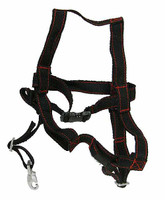ZERT SDS 13 Halo Nuke Team: Wolf - Rappelling Harness