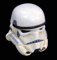 HT Star Wars: A New Hope: Sandtrooper - Helmet (See Note)
