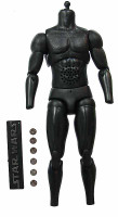 HT Star Wars: A New Hope: Darth Vader - Nude Body w/ Electronic Sounds & Remote Control