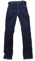 Chemical Poisoning Partner - Knit Denim Looking Pants