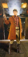 Firefly: Malcolm Reynolds - Boxed Figure