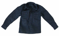 Police Clothing - Police Blue Shirt