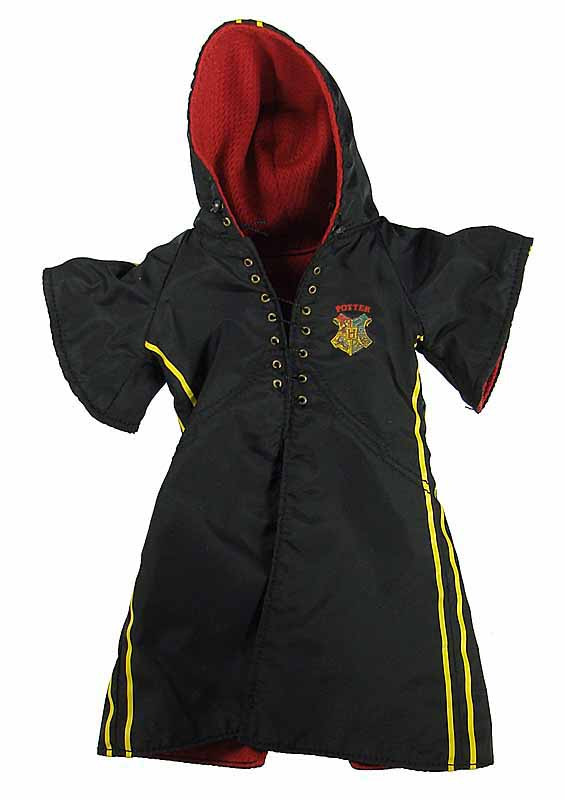 Star Ace Toys 1//6 Scale Harry Potter Tri-wizard Tournament Triwizard robes
