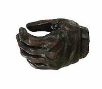 Game of Thrones: Eddard Stark - Left Relaxed Hand
