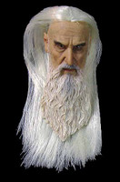 Saruman - Head